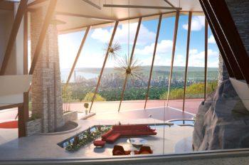 Disney•Pixar's 'Incredibles 2' Embraces its Unique Mid-Century Modern Aesthetic