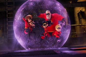 'Incredibles 2' Crosses $1 Billion Worldwide