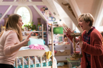 'Freaky Friday' World Premiere on Disney Channel is No. 1 Telecast of the Summer in Key Demographics