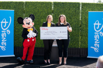 The Walt Disney Company Announces $1 Million Donation to Boys & Girls Club of Burbank and Greater East Valley