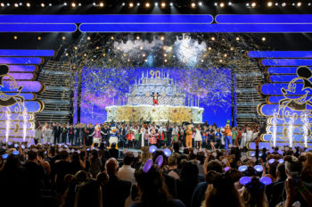 Mickey's 90th Spectacular Honors the Mouse Who Started it All