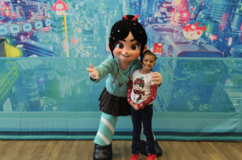 Disney Movie Moments Program Expands to Even More Children's Hospitals