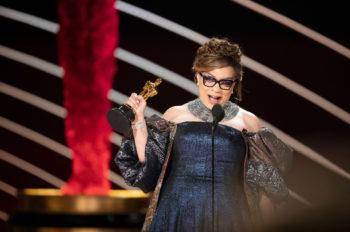 'Black Panther' Wins Three Academy Awards®