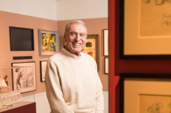 Remembering Ron Miller