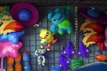 New 'Toy Story 4' Sneak Peek Airs During Big Game