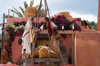 New Trailer Debuts for Disney's 'Aladdin'
