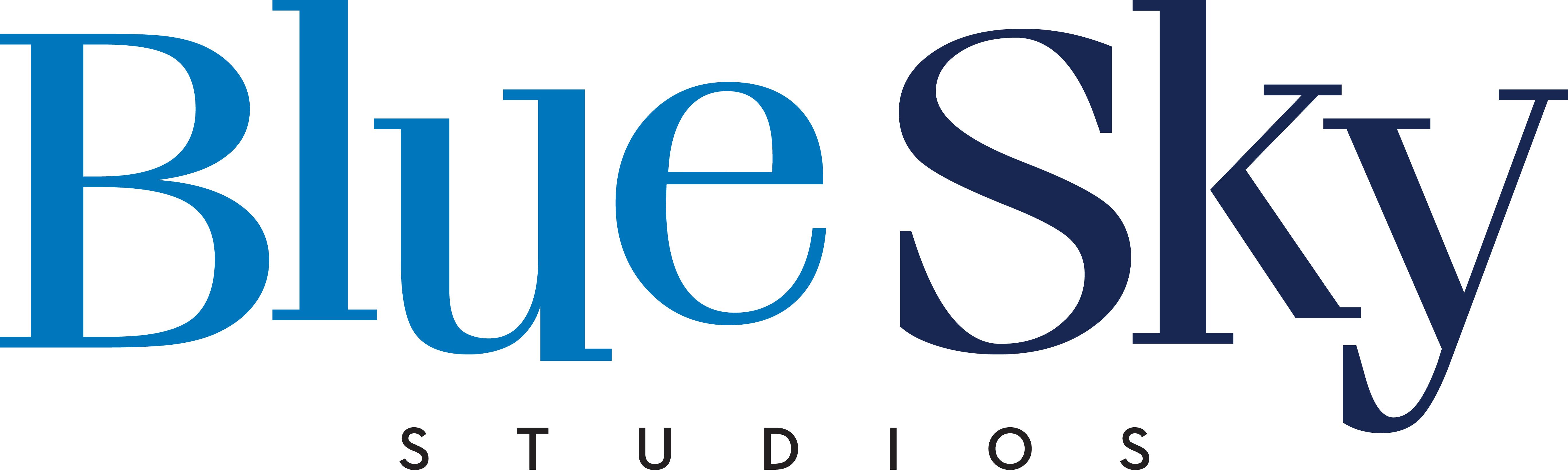 Blue Sky Studioslogo