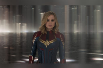 'Captain Marvel' Opens with $455 Million Worldwide
