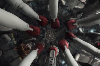 Marvel Studios' 'Avengers: Endgame' Makes History with $1.2 Billion Global Debut