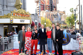 Disney Team of Heroes and Avengers: Endgame Stars Support $5 Million Donation to Benefit Children's Hospitals