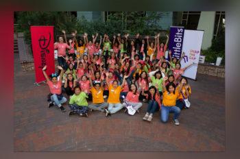 Disney, littleBits and UC Davis Launch Snap the Gap to Teach Girls STEM