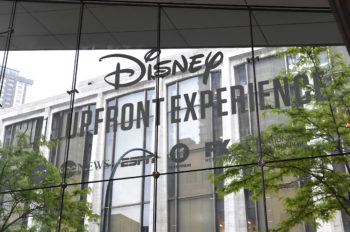 Disney Showcases Unparalleled Storytelling Across its Portfolio of Brands at Combined Upfront Event