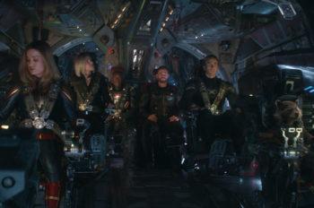 'Avengers: Endgame' is Fastest Ever to $2 Billion