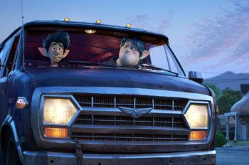 Disney and Pixar Debut Teaser Trailer for 'Onward'