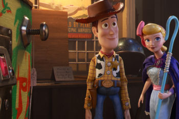 Final Trailer Debuts for 'Toy Story 4'