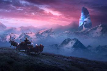 New Trailer Revealed for 'Frozen 2'