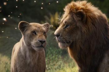 'The Lion King' Crosses $1 Billion Worldwide