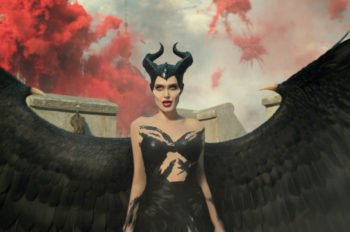 'Maleficent: Mistress of Evil'—New Trailer Debuts