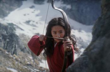 Teaser Trailer and Poster Debut for Disney's 'Mulan'