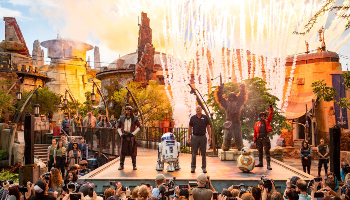 News - The Walt Disney Company