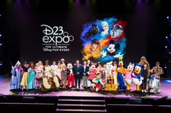 Disney Parks, Experiences and Products Reveals Next Generation of Immersive Storytelling in Disney Parks