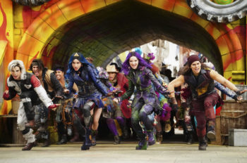Disney Channel's 'Descendants 3' is Highest Rated Telecast Among Kids and Tweens in Two Years