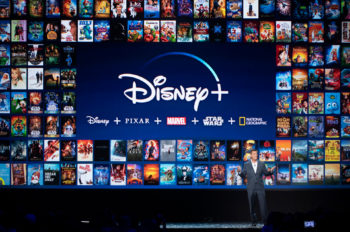 Disney+ Announces Six New Titles, Showcases Upcoming Slate of Original Series and Films at D23 Expo 2019