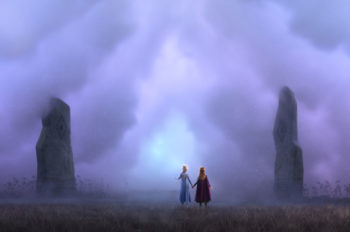 New Trailer Debuts for 'Frozen 2'