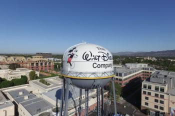 "The Walt Disney Company Partners with U.S. State Department on ""Hidden No More"" Exchange Program"