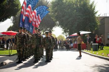 The Walt Disney Company Honors Veterans Across the Company