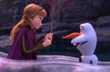 'Frozen 2' Surpasses $1 Billion at Global Box Office