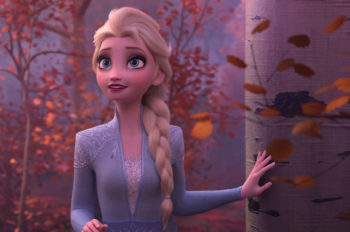 'Frozen 2' Has the Biggest Global Animated Debut of All Time