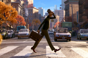 Pixar Animation Studios Debuts Teaser Trailer for 'Soul'