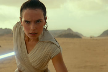 The Women Behind 'The Rise of Skywalker' Reveal What Drives Innovation in the World of 'Star Wars'