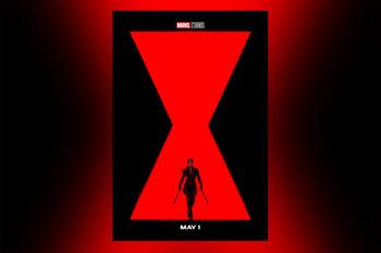 Marvel Studios Debuts Teaser Trailer for 'Black Widow'