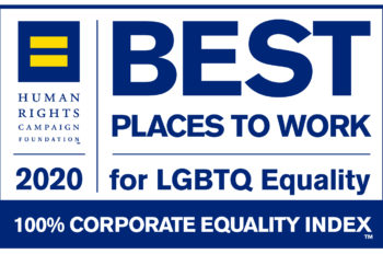 The Walt Disney Company Earns Top Marks for LGBTQ Workplace Equality