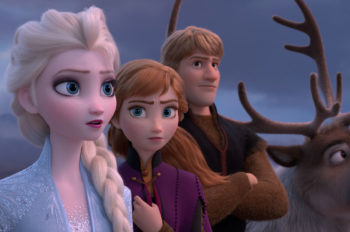 'Frozen 2' is the Biggest Animated Release of All Time