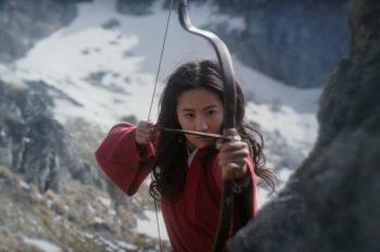 Disney Debuts New Trailers for 'Mulan' and Marvel Studios' 'Black Widow'