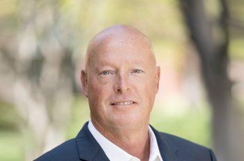 Bob Chapek Named Chief Executive Officer of The Walt Disney Company