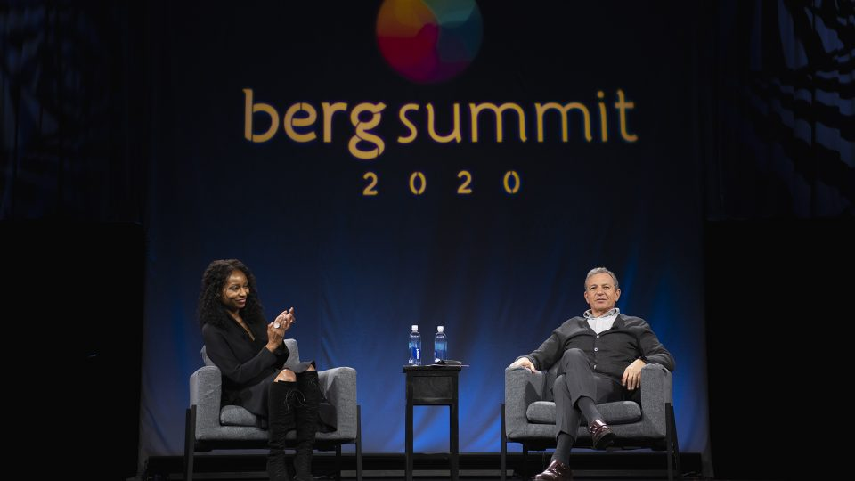 2020 BERG Summit