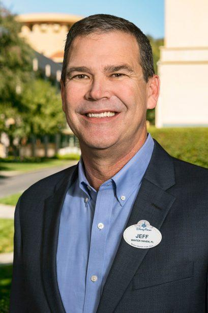 Jeff Vahle