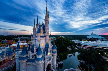 Walt Disney World Resort Unveils Plans for Phased Reopening of Florida Theme Parks, Resort Hotels and Disney Stores