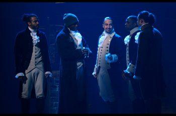 'Hamilton' Trailer Arrives