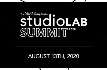 The Walt Disney Studios' StudioLAB (Virtually) Hosts Tech Leaders at Inaugural Partner Summit