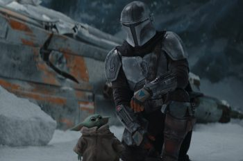 Disney+ Debuts New Trailer for Season Two of 'The Mandalorian' from Lucasfilm