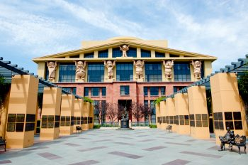 The Walt Disney Company Announces Strategic Reorganization of Its Media and Entertainment Businesses