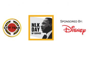 Disney and City Year Los Angeles Honor Dr. Martin Luther King Jr.'s Legacy with Virtual Celebration