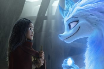New Trailer Debuts for 'Raya and the Last Dragon'