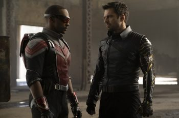 New Trailer Debuts for 'The Falcon and The Winter Soldier'