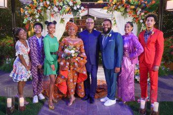 Congratulations to Disney's 2021 NAACP Image Awards Winners